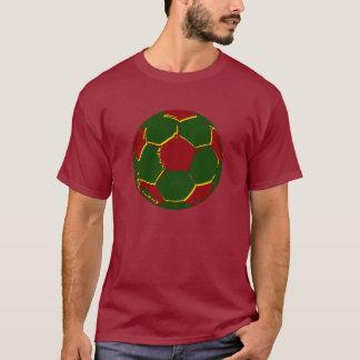 Bolaのporのfãs deポルトガル tシャツ