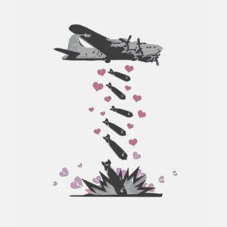 飛行機Tシャツ