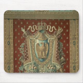 Bonaparteの勉強のタペストリーのためのデザイン マウスパッド