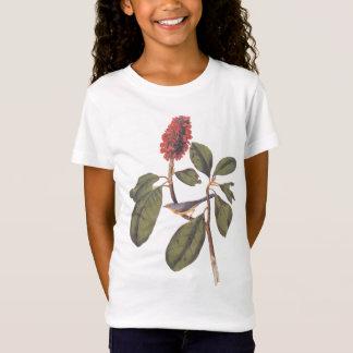 BonaparteのFlycatcherの鳥 Tシャツ
