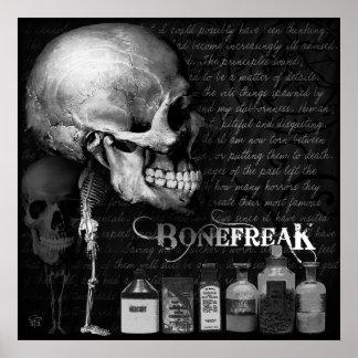 BoneFreak ポスター