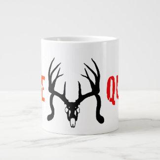 BoneQuestのジャンボマグ ジャンボコーヒーマグカップ