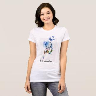 bongbrowngal-dreamcatcherのTシャツ Tシャツ