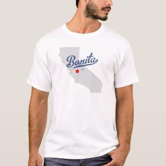 Bonitaカリフォルニアカリフォルニアのワイシャツ Tシャツ