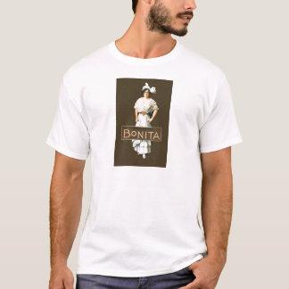 bonita tシャツ