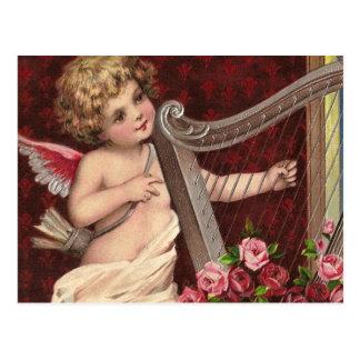 Bonne Saint Valentin! ポストカード