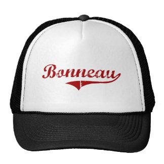 Bonneauサウスカロライナのクラシックなデザイン メッシュ帽子