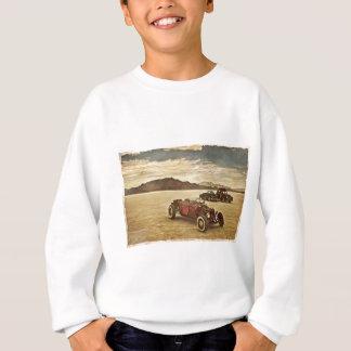 Bonnevilleのホットロッド スウェットシャツ