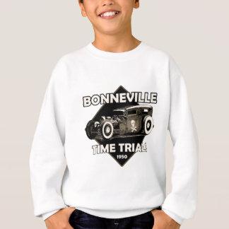 Bonnevilleの時間試験1950 Vintage.png スウェットシャツ