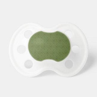 BooginHead® C. Pacifier (0-6か月) MIDCENTURY M おしゃぶり