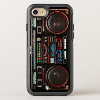 Boomboxのオッターボックスの場合 オッターボックスシンメトリーiPhone 8/7 ケース