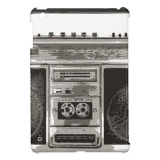 Boombox iPad Miniカバー