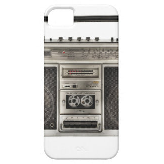 Boombox iPhone SE/5/5s ケース