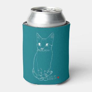 Boonie不完全な猫 缶クーラー