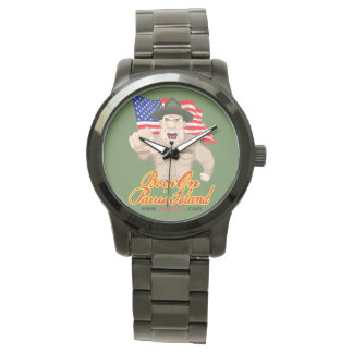 BOPIのクラシックな腕時計 腕時計