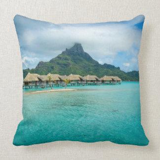 Bora Boraの島の装飾用クッションの眺め クッション