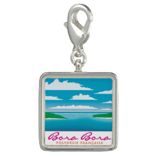 Bora Bora礁 チャーム