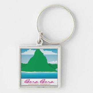 Bora Bora キーホルダー