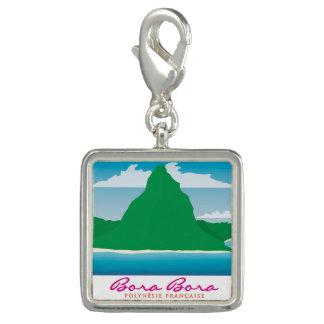 Bora Bora チャーム