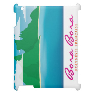 Bora Bora iPad カバー