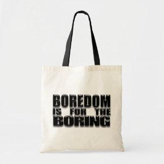 boredomblack トートバッグ