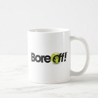 Boreoff コーヒーマグカップ
