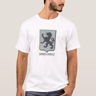 Borgheseの家紋、南イタリア(古代) Tシャツ