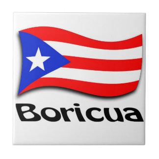 Boricua タイル