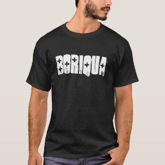 boriqua tシャツ