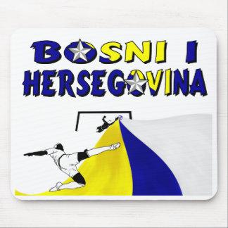 Bosni I Hersegovina マウスパッド
