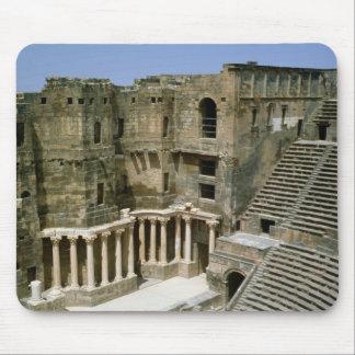 Bosra、シリアのローマの劇場 マウスパッド