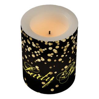 Boss Candle女性 LEDキャンドル