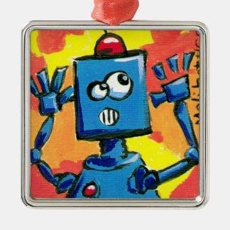 bot003.07 メタルオーナメント