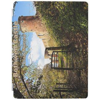 Bothwellの城 -- 一族マレー iPadスマートカバー
