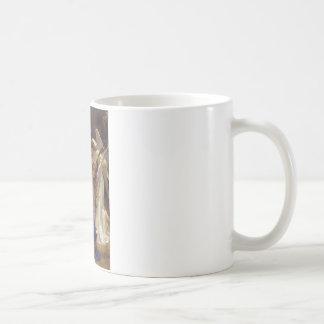 Bouguereauの歌 コーヒーマグカップ