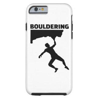 Bouldering ケース