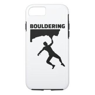 Bouldering iPhone 8/7ケース