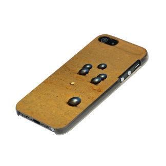 Boule メタリックiPhone SE/5/5sケース
