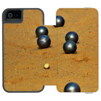 Boule Incipio Watson™ iPhone 5 財布 ケース