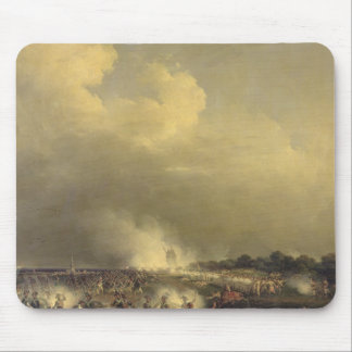 Boussuの戦い、1792年11月3日1845年 マウスパッド