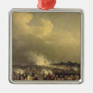 Boussuの戦い、1792年11月3日1845年 メタルオーナメント