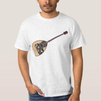 Bouzouki Tシャツ