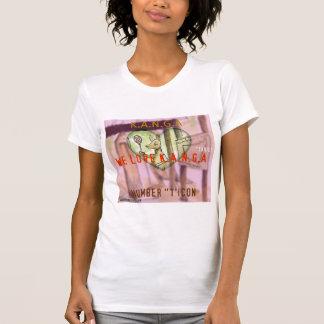 Bowenの丘 Tシャツ