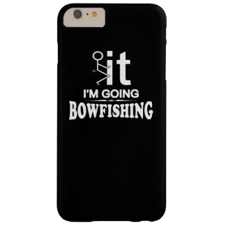 BOWFISHING BARELY THERE iPhone 6 PLUS ケース