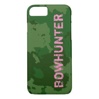 BowhunterのiPhone 7の場合 iPhone 8/7ケース