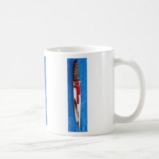 Bowieのコーヒー・マグ コーヒーマグカップ