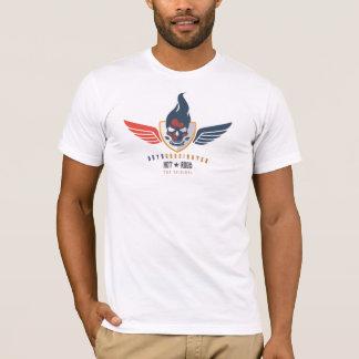 Boyd Coddingtonのガレージ Tシャツ