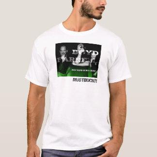 Boyd Farrell Tシャツ