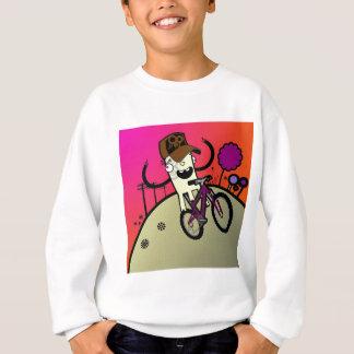 bozの丘 スウェットシャツ