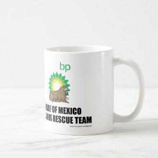 BPのセイウチ コーヒーマグカップ